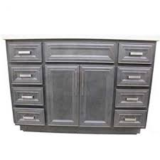 Bathroom Vanity Closeout by Vanderburg Slate Vanity Builders Surplus Wholesale Kitchen And