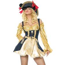 Halloween Costumes Pirate Woman Popular Pirate Costume Woman Buy Cheap Pirate Costume Woman Lots