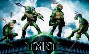 complete history teenage mutant ninja turtles mental floss
