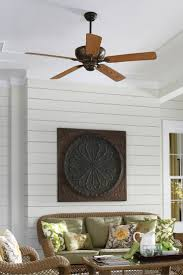 Ceiling Fan Bottom Cap Don U0027t Let Your Sunroom Get Too Ceiling Fan Sale Now With