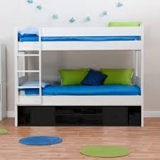 Stompa Bunk Beds Stompa Uno Bunk Bed Co Uk Kitchen Home