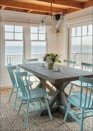 Cottage Kitchen Accessories - kitchen living room beach style kitchen makeover ideas white