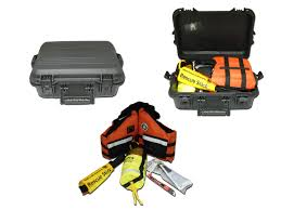 mustang rescue stick water rescue kit