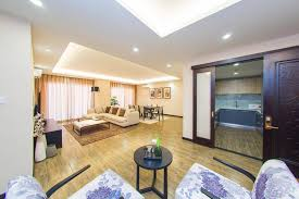 Apartments for Rent in Phnom Penh