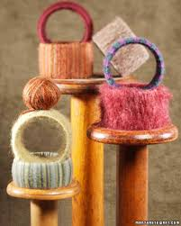 affordable christmas crafts wool yarn dollar stores and martha