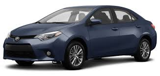 2015 toyota corolla mpg amazon com 2015 toyota corolla reviews images and specs vehicles