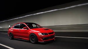 mitsubishi evo photo collection red mitsubishi lancer evo