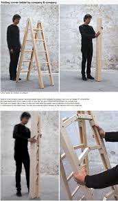 best 25 folding ladder ideas on pinterest folding furniture