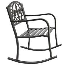 buy ella white outdoor chair in metal purplestem hastac 2011