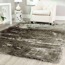 Fur Runner Rug Shag Area Rugs Rugs The Home Depot