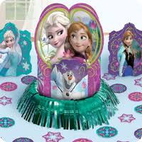 frozen party supplies frozen party supplies birthday in a box party supplies decorations
