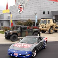 where is the national corvette museum national corvette museum home