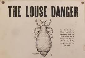 head lice control pesticide research institute