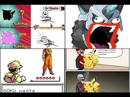 Memes De Pokemon En Espaã Ol - memes graciosos de pokemon en espa祓ol 02 by reyrex youtube