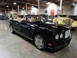 1997 bentley azure bentley azure for sale hemmings motor news