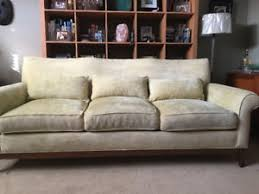 wood trim sofa buy or sell a couch or futon in toronto gta