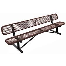 Commercial Outdoor Bench Commercial Custom Metal Outdoor Park Benches