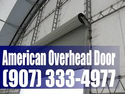 Overhead Door Anchorage Garage Door Anchorage Ak 907 333 4977 American Overhead Door