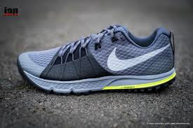 Nike Air Zoom Wildhorse 4 Shoe Review Iancorless Com