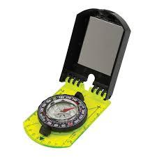 Compass Map Navigation Compasses Ultimate Survival Technologies