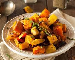 cuisiner des topinambours a la poele recette poêlée de carottes et de topinambours au thym facile rapide