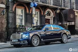 new bentley mulsanne coupe bentley mulsanne 2016 10 april 2017 autogespot