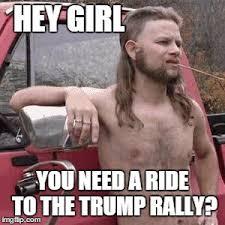 Hey Girl Meme Maker - almost redneck imgflip