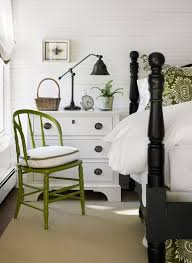 Seafoam Green Home Decor Dishy Seafoam Green Home Decor With White Bedding Wood Bed