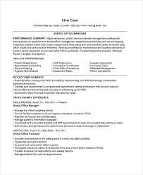 office manager resumes office manager resume samples 2017 office