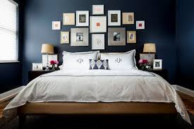 Dark Blue Bedroom by Tagged Bedroom Ideas Dark Colours Archives House Design And