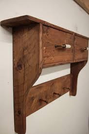 Kitchen Wall Shelf 299 Best Shelf Images On Pinterest Pallet Ideas Wood And Pallet