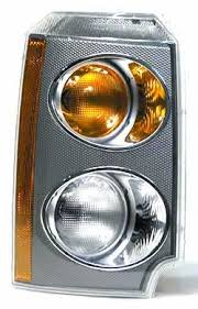 discovery 2 rear light conversion land rover lights and lenses
