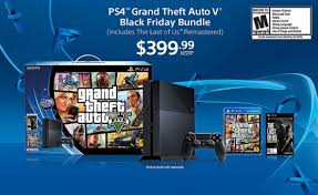 black friday ps4 games ps4 black friday 2014 bundles in us canada confirmed