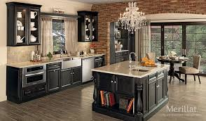 Mid Level Kitchen Cabinets by Merillat Cabinets Reviews Honest Reviews Of Merillat Cabinets