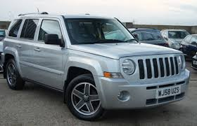green jeep patriot 2008 jeep patriot limited 6 499