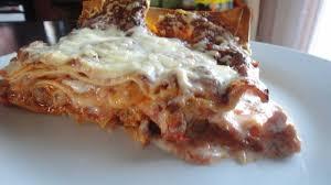 cuisiner chair à saucisse lasagnes tomates chair à saucisses la cuisine de nelly