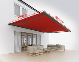 Retractable Awnings Price List Retractable Awnings Example Prices Samson Awnings