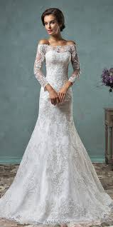 Long Sleeved Wedding Dresses Trubridal Wedding Blog Wedding Dresses Archives Page 10 Of 23