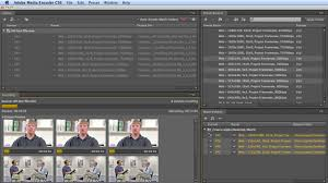 tutorial adobe premiere pro cc 2014 tutorial adobe media encoder cs6 updated streaming media producer