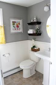 Gray And White Bathroom - best 25 grey bathroom decor ideas on pinterest restroom ideas