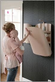 Mounted Changing Table Modern Designs Wall Mounted Changing Table Ikea Wall Mounted