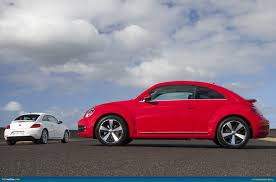 first volkswagen beetle 1938 ausmotive com 2013 vw beetle u2013 australian pricing u0026 specs