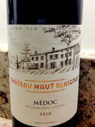chateau blaignan medoc prices wine value we harder