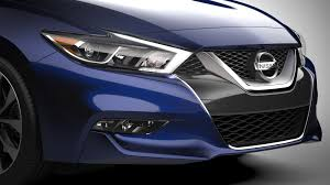 nissan maxima sv 2016 2016 nissan maxima revealed in new york prices start at 32 410