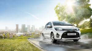 the benefits of owning a hybrid car toyota ireland