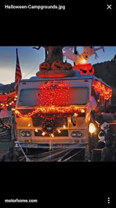 62 best halloween images on pinterest halloween camping