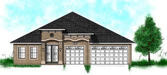 plantation homes floor plans floor plan 2434 dunns plantation ashley homes jacksonville
