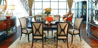 Thomasville Dining Room Table And Chairs by Dining Room Table Vases U2013 Thelt Co
