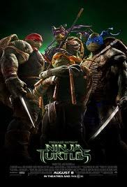 teenage mutant ninja turtles 2014 imdb