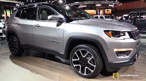 jeep compass 2017 interior 2018 jeep compass interior exterior and review my car 2018 my